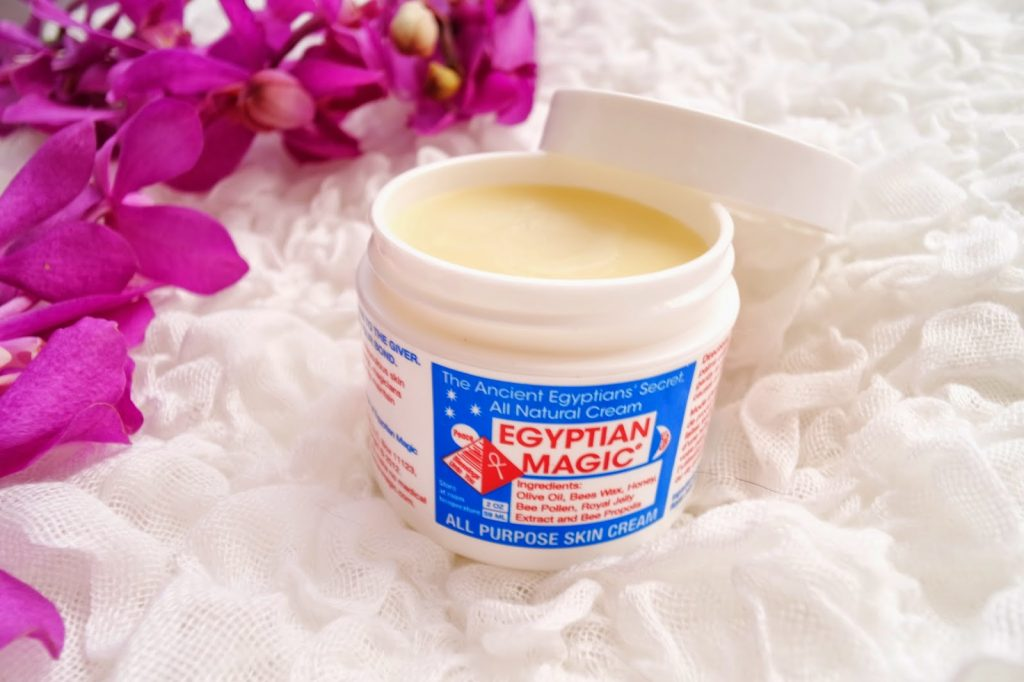 Crema Egyptian Magic