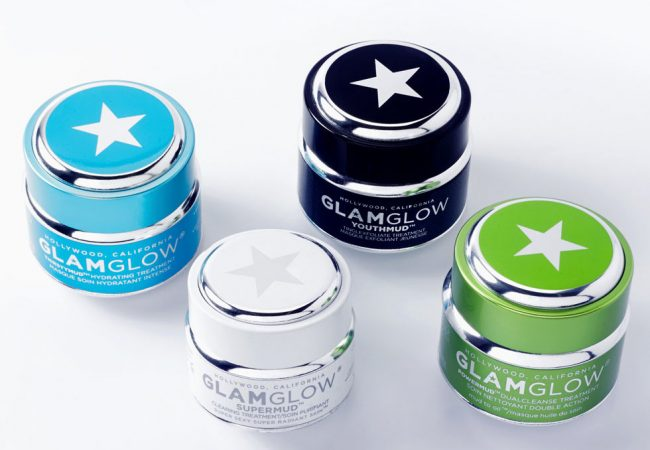 Las mascarillas faciales GlamGlow como secreto de belleza de Hollywood