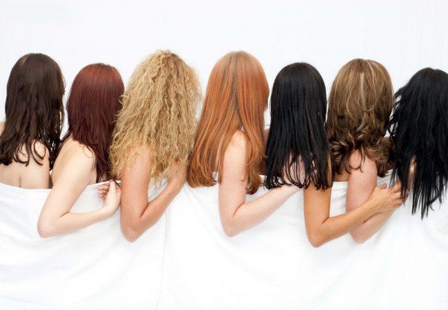 ¿Qué dice sobre nuestro carácter el color de nuestro pelo?