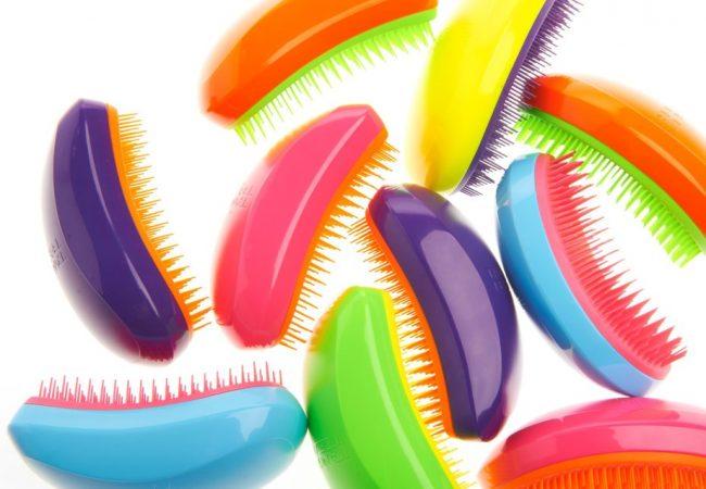 Tangle Teezer – Tres nuevas variantes del icónico cepillo para el pelo
